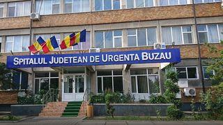 Epidemie de gripa la Buzau: inca 11 copii bolnavi. Sectiile Spitalului Judetean Buzau sunt inchise vizitatorilor