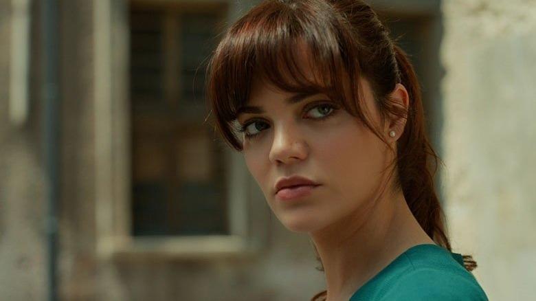 """Secretul frumoasei Hilal Altinbilek, protagonista serialului """"Ma numesc Zuleyha""""!""""Data nasterii cuiva este foarte importanta pentru mine"""""""