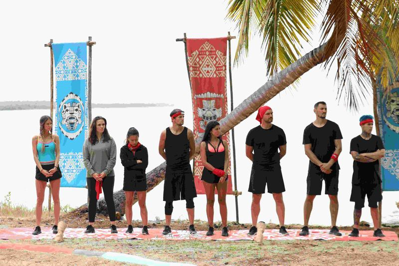 eliminare survivor romania