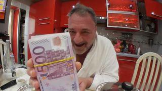 """Nelson Mondialu a apărut cu zeci de mii de euro! Tatăl lui Livian a făcut anunțul șoc: """"Mi-am vândut apartamentul"""""""