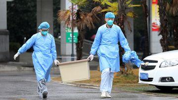 Carnea de sarpe, sursa virusul ucigas din China! Coronavirus a ucis deja 17 persoane si a imbolnavit alte 500