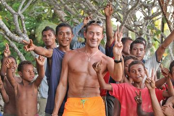 Radu Mazare pleaca inapoi in Madagascar? Extradarea a fost ilegala