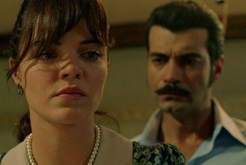 """Yilmaz, pe urmele lui Demir! Afla ce se va intampla intre cei doi mari rivali, ASTAZI, intr-un nou episod dramatic din serialul """"Ma numesc Zuleyha"""", de la ora 20:00, la Kanal D!"""