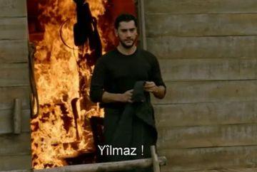 """Yilmaz recurge la un gest extrem pentru a-si recupera iubita! Afla ce se va intampla cu Demir si ce dezastru se va abate asupra conacului Yaman, ASTAZI, intr-un nou episod din serialul """"Ma numesc Zuleyha"""", de la ora 20:00, la Kanal D"""