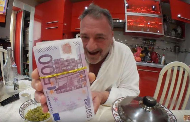 Nelson Mondialu cu bani