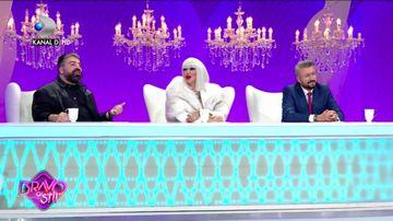 """Competitia devine din ce in ce mai dura intre concurentele """"Bravo, ai stil! Celebrities""""! Urmariti o noua editie incendiara, in aceasta seara, de la ora 22:00, la Kanal D!"""