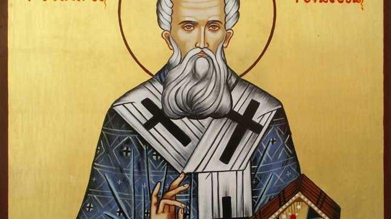 """Calendar ortodox 25 ianuarie: sarbatoare mare maine pentru crestini! Nu uita sa le spui """"La multi ani!"""" sarbatoritilor!"""