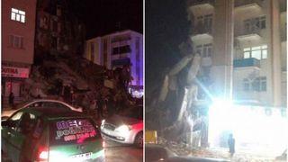 Cutremur devastator! Sunt 20 de morți și peste 1.000 de răniți!