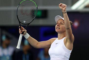 """Simona Halep e în optimi la Australian Open! A învins-o lejer pe Putintseva, în două seturi! Presa internațională exultă: """"Fără emoții"""""""