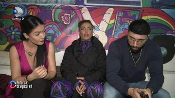 """Roxana și Turcu au refuzat să intre în Gala """"Puterea dragostei"""" după bătaia cu Manuela! """"Scot certificat legal, merg la Poliție și depun plângere"""""""