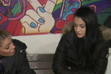 Roxana și Manuela, față în față după ce s-au bătut! Reacția fabuloasă a Roxanei când Manuela i-a cerut scuze