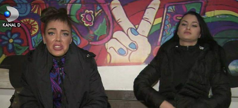 Roxana și Manuela