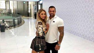 Bianca Drăgușanu se mărită cu Alex Bodi! Detalii de ultimă oră despre nunta anului în showbiz!