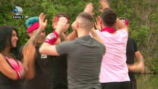 Cine sunt noii concurenti de la ''Survivor Romania''? Iata cum i-au intampinat colegii lor!