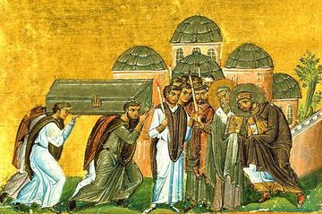 Calendar ortodox, 27 ianuarie. Sarbatoare mare pentru crestini! Este cruce neagra