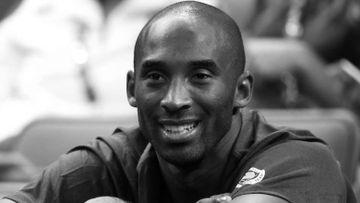 Legendarul baschetbalist Kobe Bryant a murit
