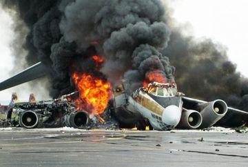 BREAKING NEWS! Un avion cu 83 de persoane la bord s-a prabusit!