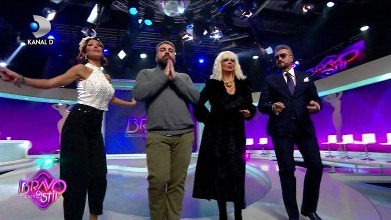 """Competitia """"Bravo, ai stil! Celebrities"""" este din ce in ce mai dura! Celebritatile au nevoie sa fie alintate! Vazute! Admirate! Afla ce se va intampla, intr-o noua editie incendiara, ASTAZI, de la ora 22:00, la Kanal D!"""