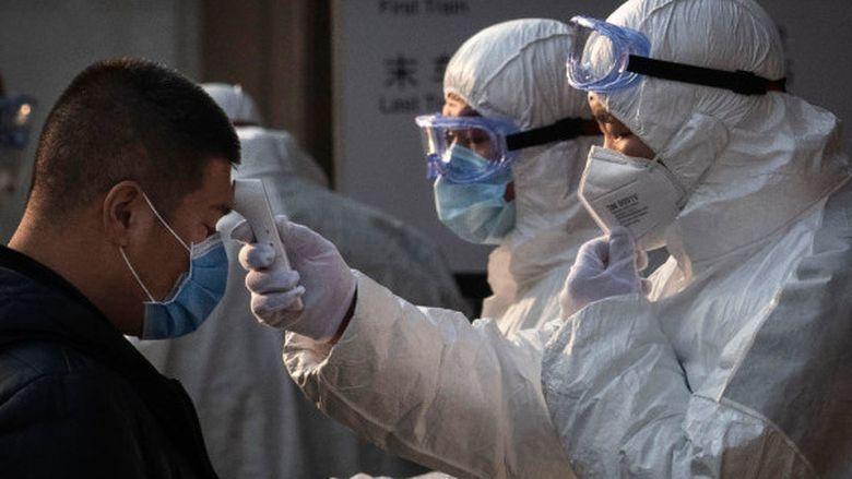 Coronavirus a ucis 106 oameni. Epidemia din China se raspandeste fulminant: a ajuns in Beijing