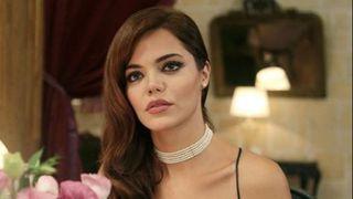 """Hilal Altinbilek, protagonista serialului """"Ma numesc Zuleyha"""", imaginea unui brand celebru de imbracaminte din Turcia! Iata ce suma fabuloasa a castigat frumoasa actrita!"""