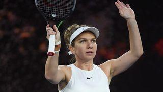 Simona Halep in sferturi la Australian Open! La ce ora joaca cu Kontaveit