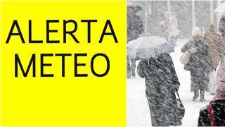 Prognoza meteo 29 ianuarie. Ploi, polei si vant puternic in mai multe regiuni din tara. Ce temperaturi ne asteapta