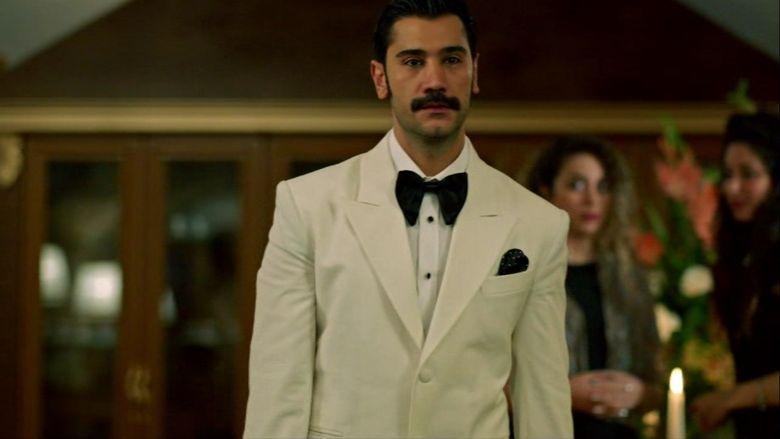 """Yilmaz pune la cale un plan diabolic de razbunare impotriva rivalului sau! Afla ce masuri va lua Demir pentru a-si proteja mariajul, ASTAZI, intr-un nou episod din  serialul """"Ma numesc Zuleyha"""", de la ora 20:00, la Kanal D"""