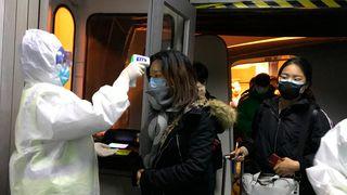 Coronavirus in Cluj: in ce stare se afla stewardesa suspecta