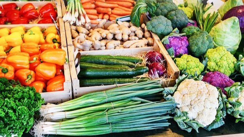 Lista cu legumele si fructele cu cele mai multe pesticide