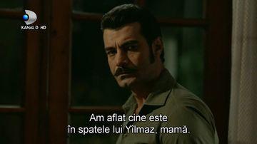 """Demir descopera cine il protejeaza pe Yilmaz! Afla cum va reactiona Zuleyha la revederea fostului ei iubit si ce se va intampla la conacul Yaman, ASTAZI, intr-un nou episod din serialul """"Ma numesc Zuleyha"""", de la ora 20:00, la Kanal D!"""
