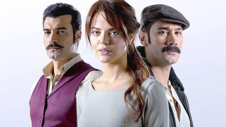 """Peste doua milioane de telespectatori au urmarit aseara serialul turcesc """"Ma numesc Zuleyha"""". Kanal D, lider de piata, la nivelul intregii tari si la orase"""