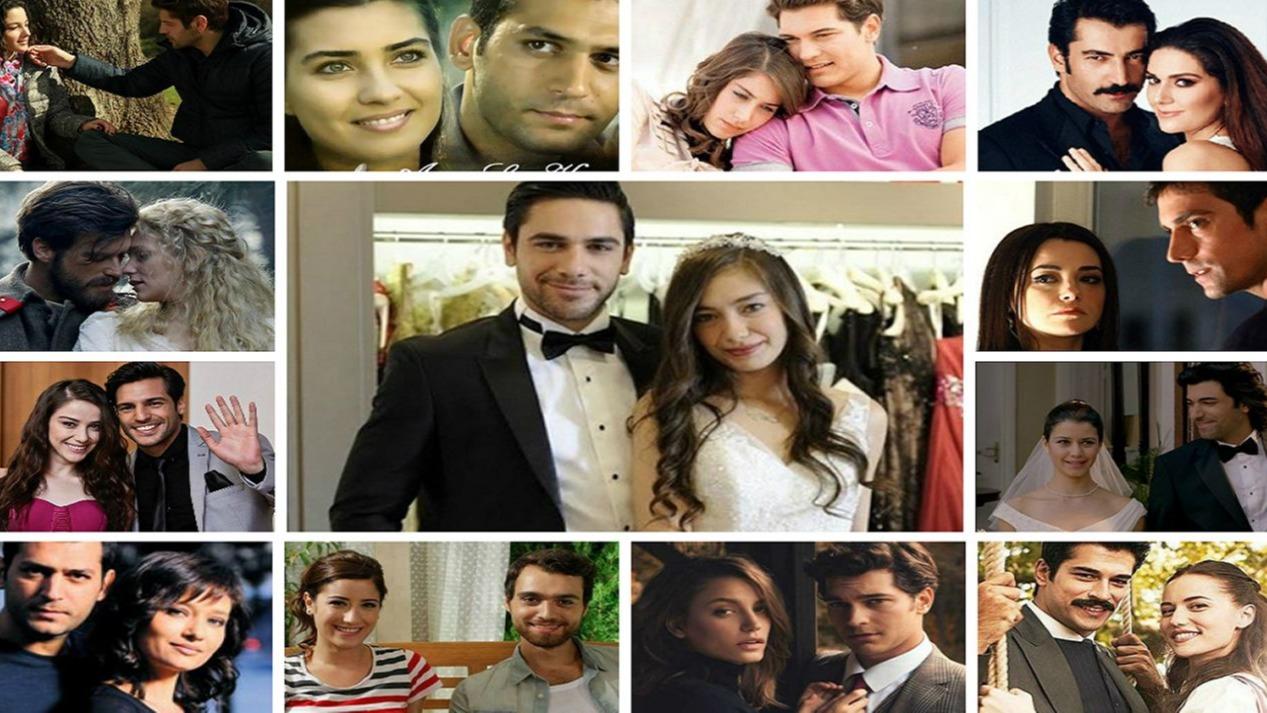 Doi actori celebri din Turcia si-au spus adio dupa ce au trait o frumoasa poveste de dragoste si acum sunt nevoiti sa joace din nou impreuna intr-un serial! Iata cine sunt cei doi fosti iubiti care s-au regasit pe platourile de filmare!