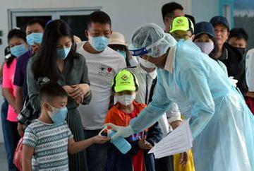 Este stare de urgenta internationala. Coronavirus a ucis 213 oameni in China si s-a extins in 18 tari
