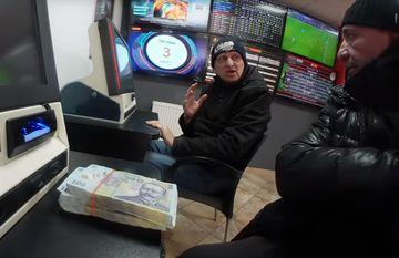 Nelson Mondialu s-a dus la pariuri cu peste 12.000 de euro să îi pună pe toți! Livian și Liana vor face infarct când vor vedea imaginile! VIDEO ULUITOR