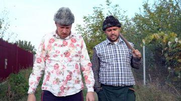 """Duminica seara, primul sezon al serialului de comedie """"Moldovenii"""" ajunge la final! Ce se intampla in ultimul episod al acestui sezon"""