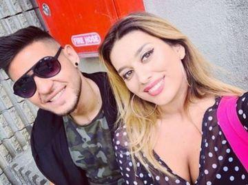 """Ana Lintaru a rupt tăcerea despre ce s-a întâmplat între ea și Bogdan Mocanu: """"El și Andra erau despărțiți"""""""