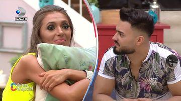 """Jador și Mariana s-au certat după ce cântărețul a lovit-o! Scandal incredibil! Moldoveanca a făcut dezvăluiri bombă: """"S-a ascuns cu Ella... să facă amor"""""""
