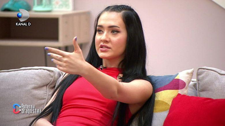 """Bianca, îngrijorată în privința relației cu Livian! A detonat bomba în emisiune: """"Am citit că nu mai vrea să vină""""! Reacția Andreei Mantea"""