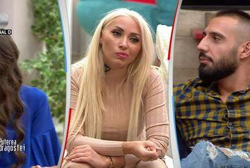 """""""Ne despărțim""""! Andreea Pirui și Marius au făcut dezvăluirea în emisiune! Ce rol are Cătălin în decizie"""