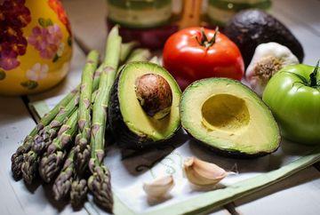 Alimente bogate in proteine pentru vegetarieni: ce sa mananci daca esti vegetarian