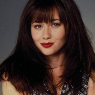Actrita Shannen Doherty are din nou cancer: