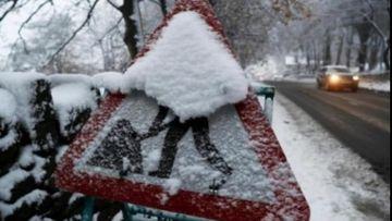 Prognoza meteo pentru Capitala. Vine iarna si la Bucuresti: in aceasta noapte va ninge