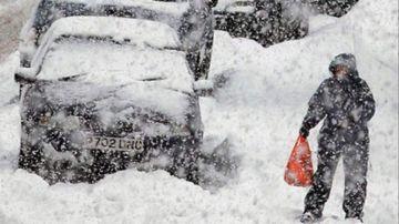 Prognoza meteo, 6 februarie 2020. Iarna a pus stapanire pe Romania. Pana cand ninge si care sunt zonele afectate