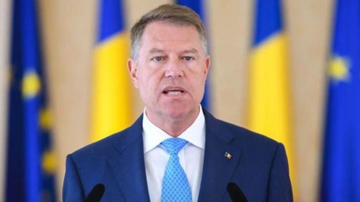 Guvernul Orban a fost demis! Mesajul presedintelui Klaus Iohannis pentru romani