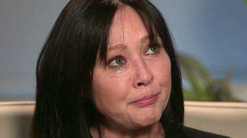 Cum a infruntat Shannen Doherty cancerul: imagini impresionante din timpul luptei cu boala