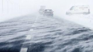 Vremea in urmatoarele zile: cat mai ninge si cat de ger va fi in tara