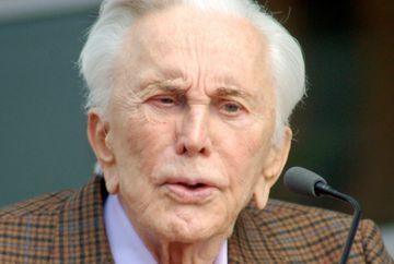 Kirk Douglas a murit la 103 ani! Care este cauza mortii