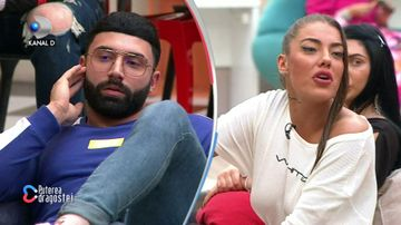 """Roxana și Turcu, prima confruntare după scandalul uriaș din culise! Turcu a trecut la jigniri incredibile: """"Ești ultima speță"""""""