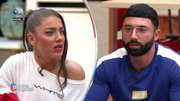 """Roxana și Turcu s-au despărțit din nou! Ea a făcut anunțul în emisiunea """"Puterea dragostei""""! Ce reacție a avut Andreea Mantea"""