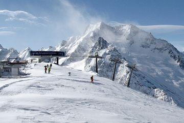 Vremea la munte in weekend: prognoza meteo pentru sambata si duminica